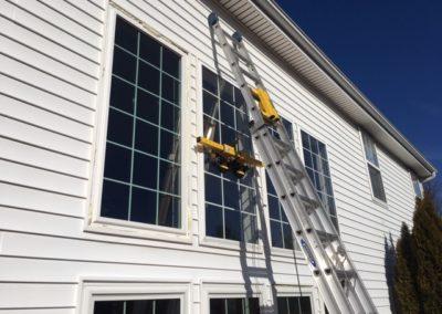 Window Installation St. Louis