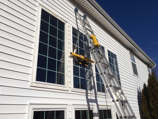 Window Repair by Clear Window Technology